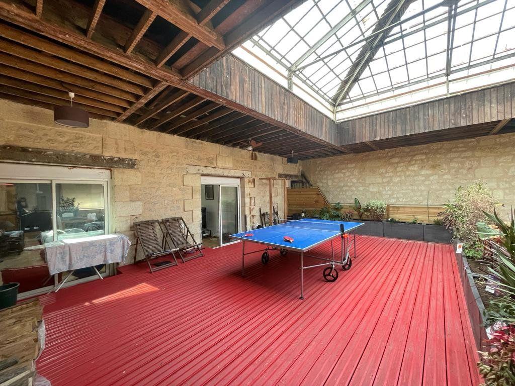 Appartement à vendre 4 138.33m2 à Bordeaux vignette-6