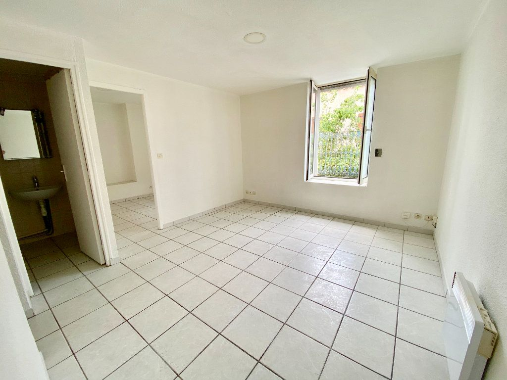 Appartement à vendre 2 31m2 à Bordeaux vignette-1