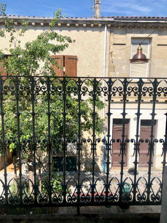 Appartement à vendre 2 31m2 à Bordeaux vignette-5