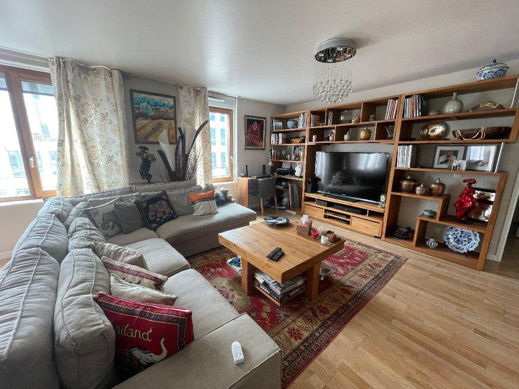 Appartement à vendre 4 102.61m2 à Bordeaux vignette-3