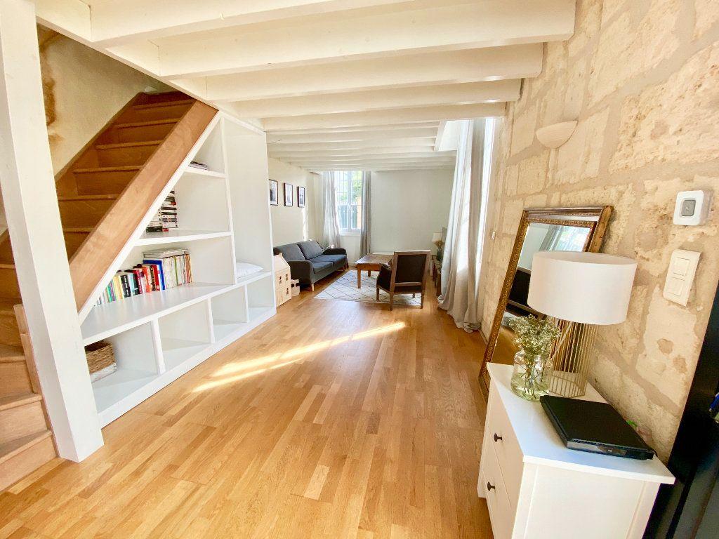 Maison à vendre 3 62m2 à Le Bouscat vignette-1