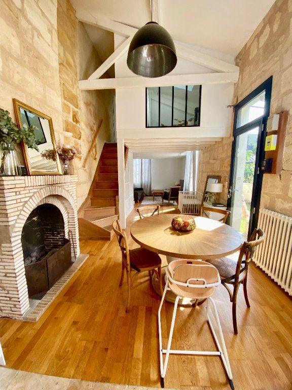 Maison à vendre 3 62m2 à Le Bouscat vignette-2