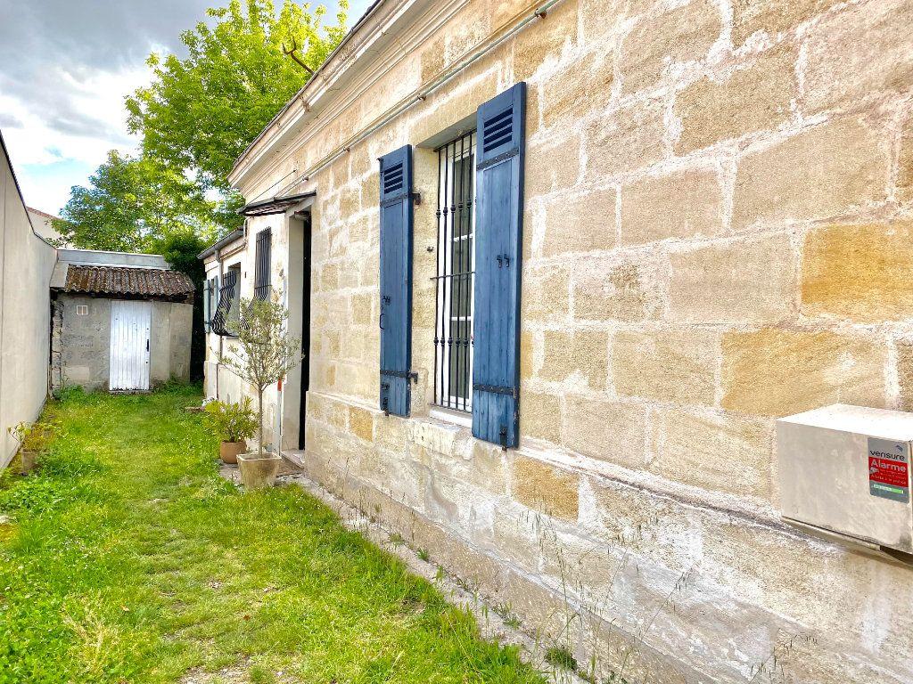 Maison à vendre 3 62m2 à Le Bouscat vignette-7