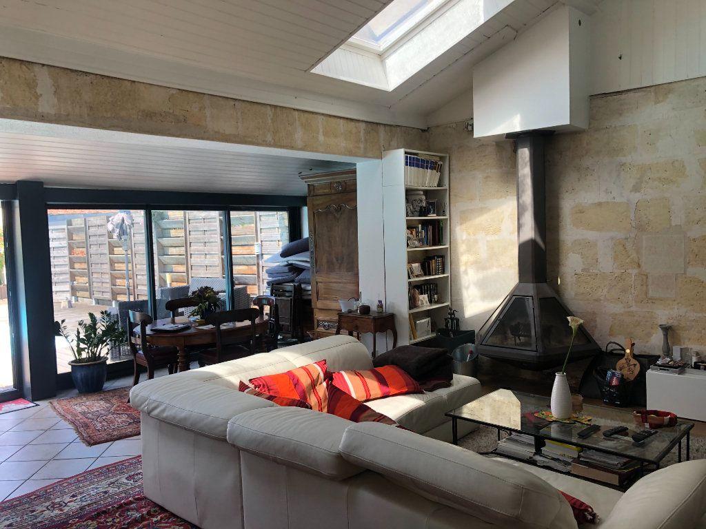 Maison à vendre 7 174m2 à Le Bouscat vignette-2