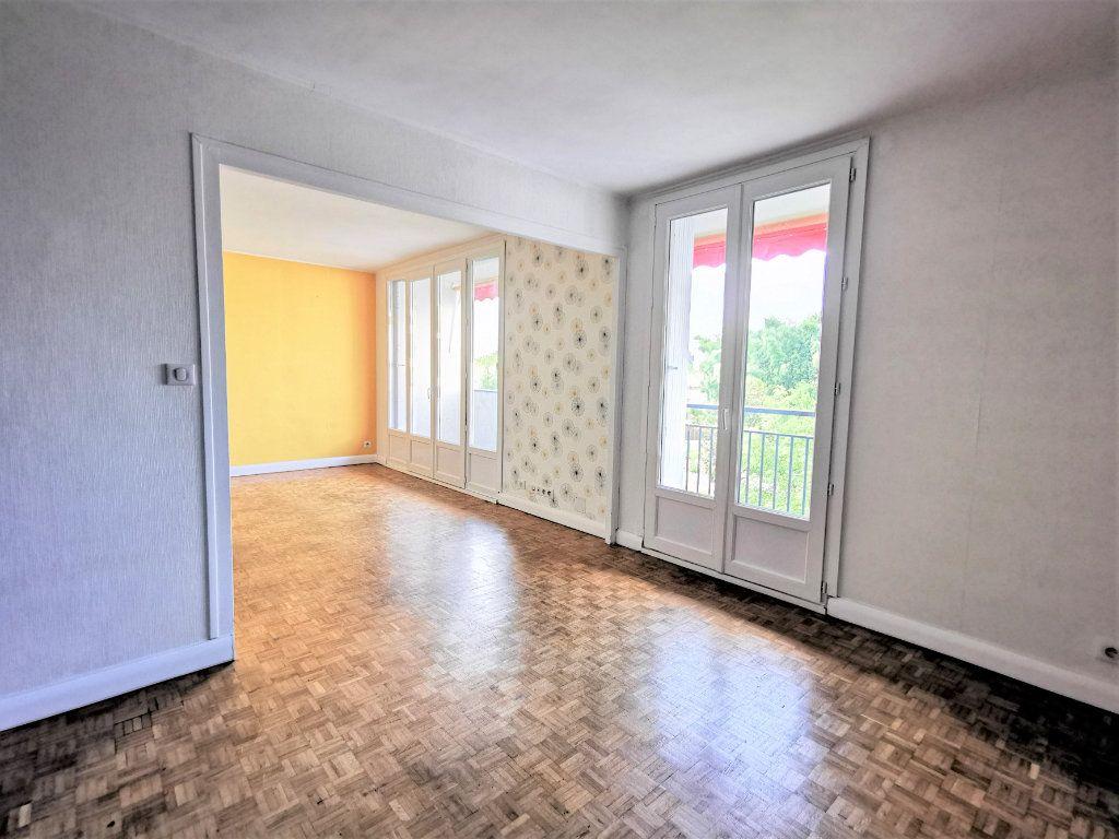 Appartement à vendre 3 66m2 à Bordeaux vignette-4