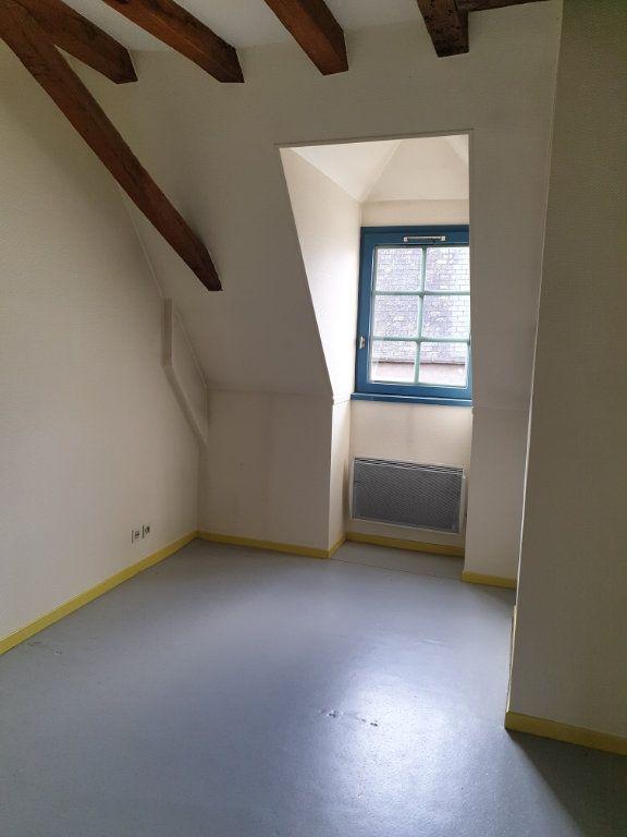 Appartement à louer 2 46.27m2 à La Charité-sur-Loire vignette-2