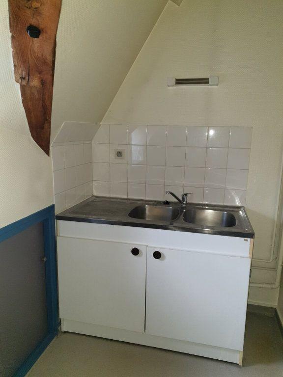 Appartement à louer 2 46.27m2 à La Charité-sur-Loire vignette-3