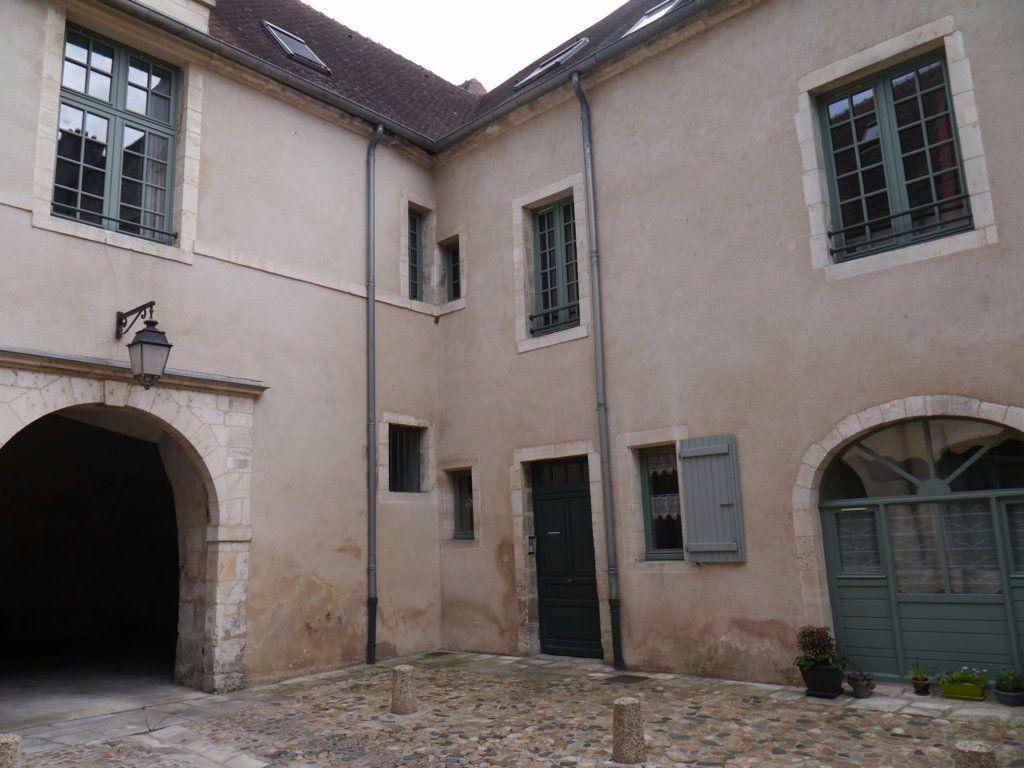 Appartement à louer 2 46.27m2 à La Charité-sur-Loire vignette-5