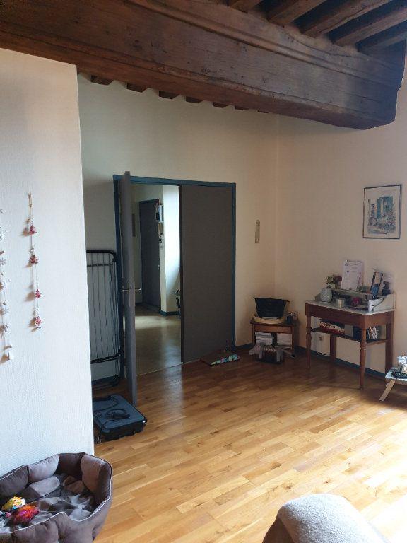 Appartement à louer 3 80m2 à La Charité-sur-Loire vignette-3
