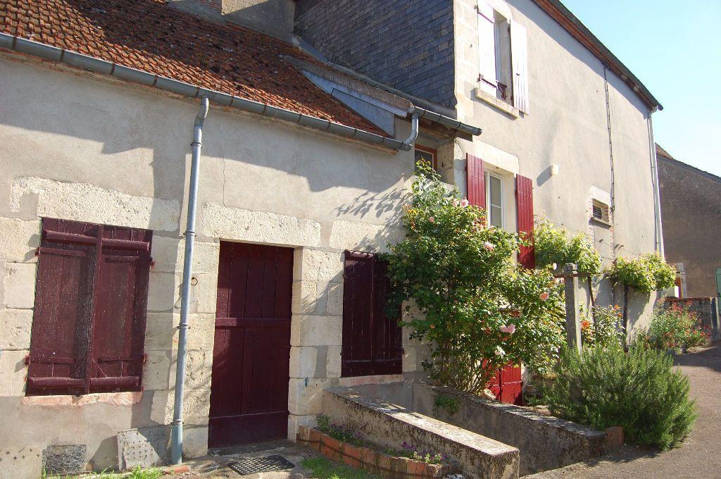 Maison à louer 3 65m2 à Sancerre vignette-15