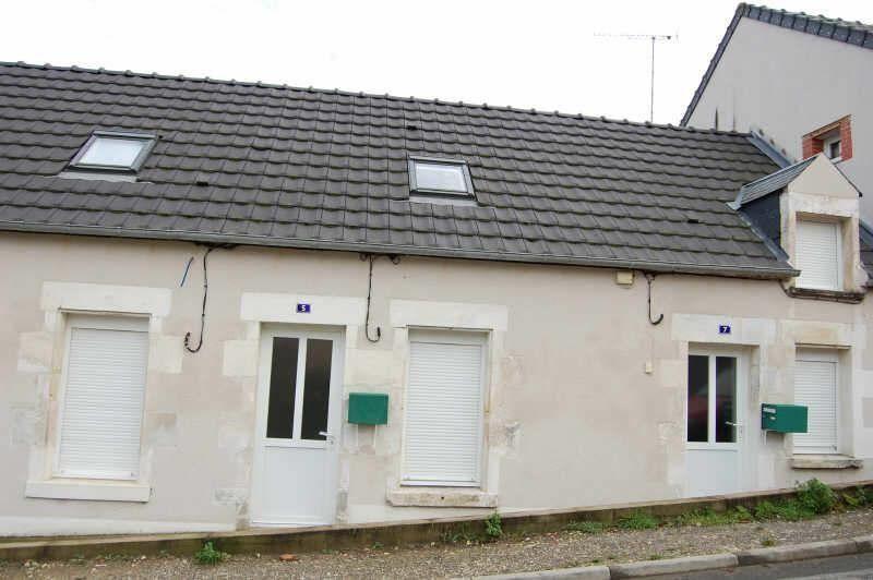 Appartement à louer 2 36m2 à Saint-Satur vignette-6