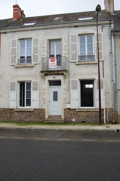 Maison à louer 4 84.48m2 à Saint-Satur vignette-1