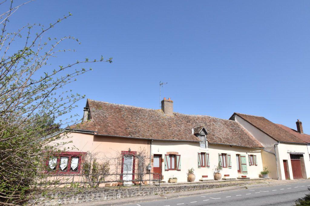 Maison à vendre 7 216m2 à Sury-ès-Bois vignette-1