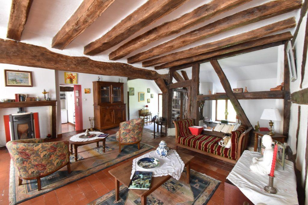 Maison à vendre 7 216m2 à Sury-ès-Bois vignette-2