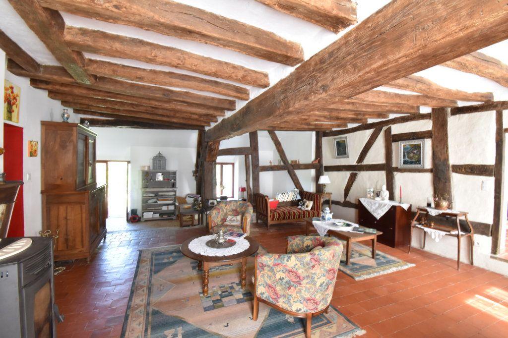 Maison à vendre 7 216m2 à Sury-ès-Bois vignette-4