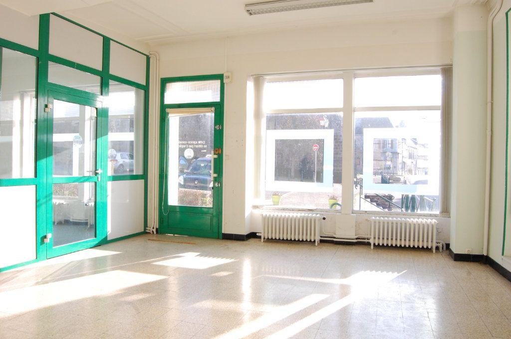 Immeuble à vendre 0 163m2 à Vailly-sur-Sauldre vignette-2
