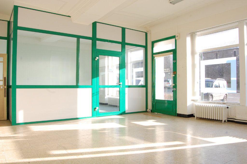 Immeuble à vendre 0 163m2 à Vailly-sur-Sauldre vignette-4