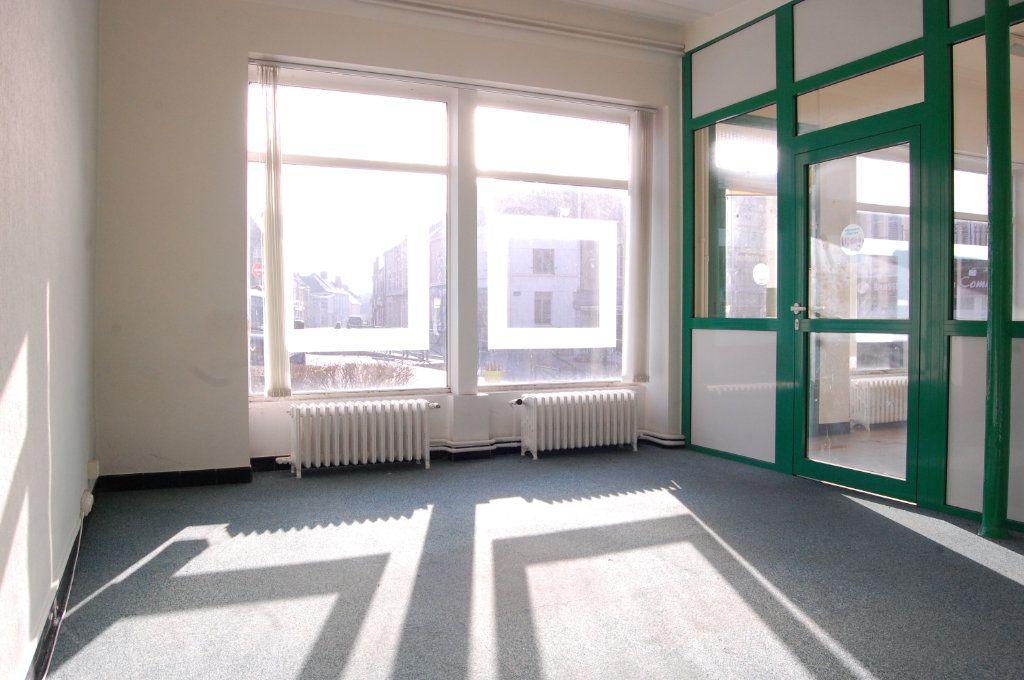 Immeuble à vendre 0 163m2 à Vailly-sur-Sauldre vignette-5