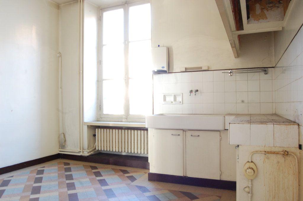 Immeuble à vendre 0 163m2 à Vailly-sur-Sauldre vignette-7