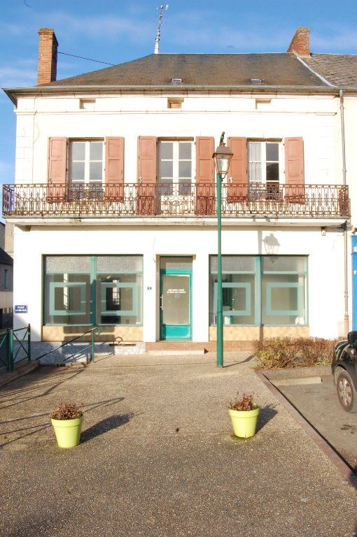 Immeuble à vendre 0 163m2 à Vailly-sur-Sauldre vignette-13