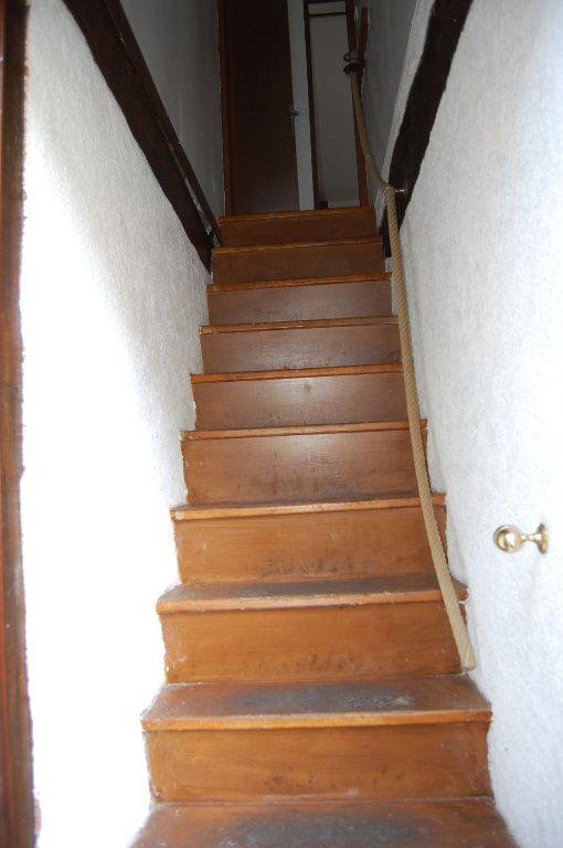 Appartement à louer 2 31m2 à Sancerre vignette-14
