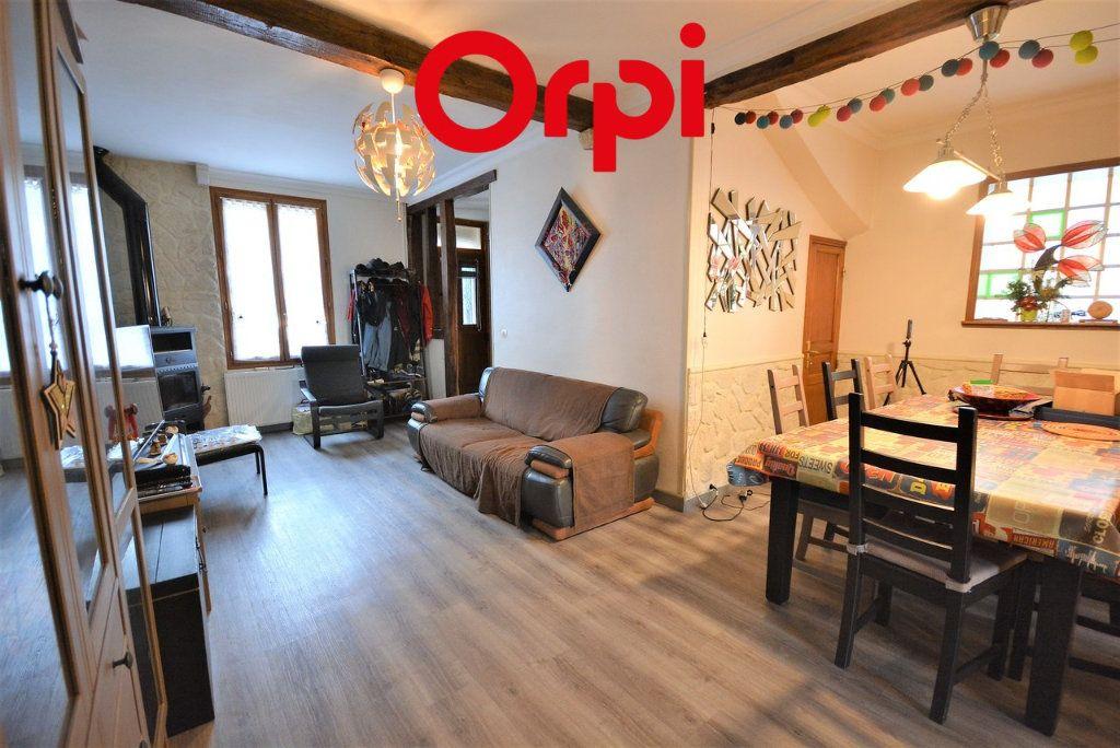 Maison à vendre 6 102m2 à Thorigny-sur-Marne vignette-2
