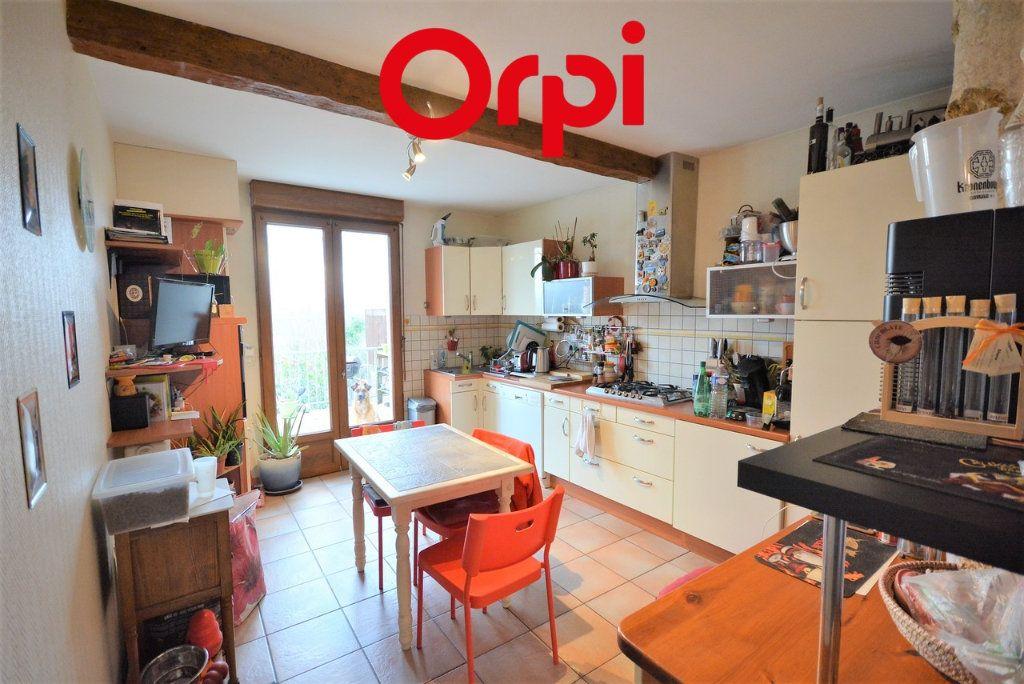 Maison à vendre 6 102m2 à Thorigny-sur-Marne vignette-4