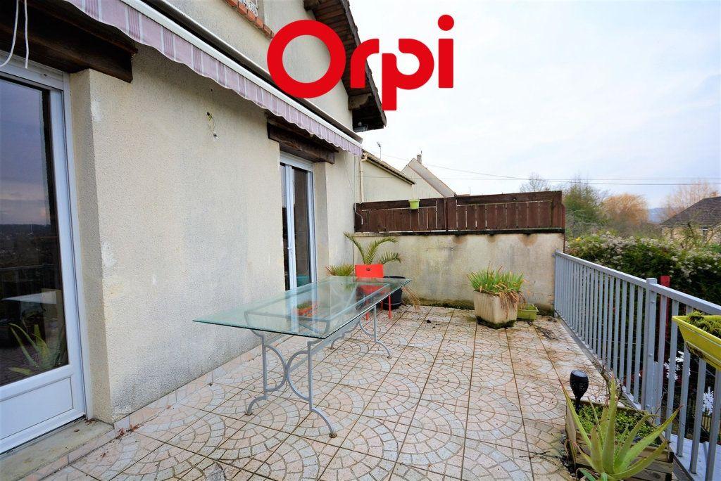 Maison à vendre 6 102m2 à Thorigny-sur-Marne vignette-12