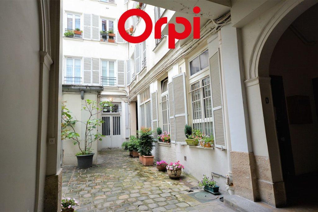 Appartement à vendre 3 48.41m2 à Paris 10 vignette-1