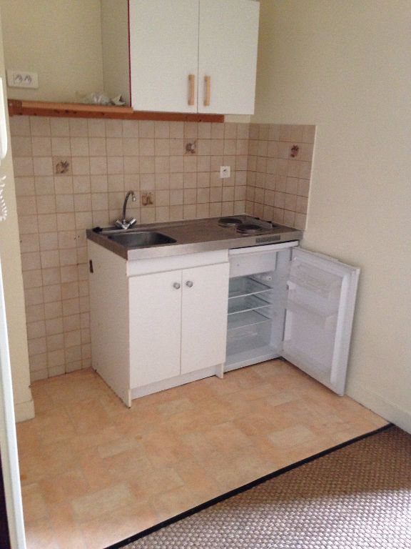 Appartement à louer 1 23.17m2 à Quincy-Voisins vignette-2