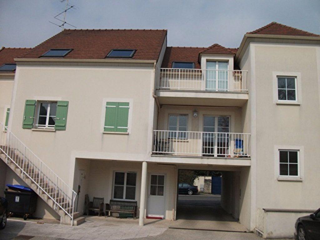 Appartement à louer 3 62.45m2 à Quincy-Voisins vignette-1