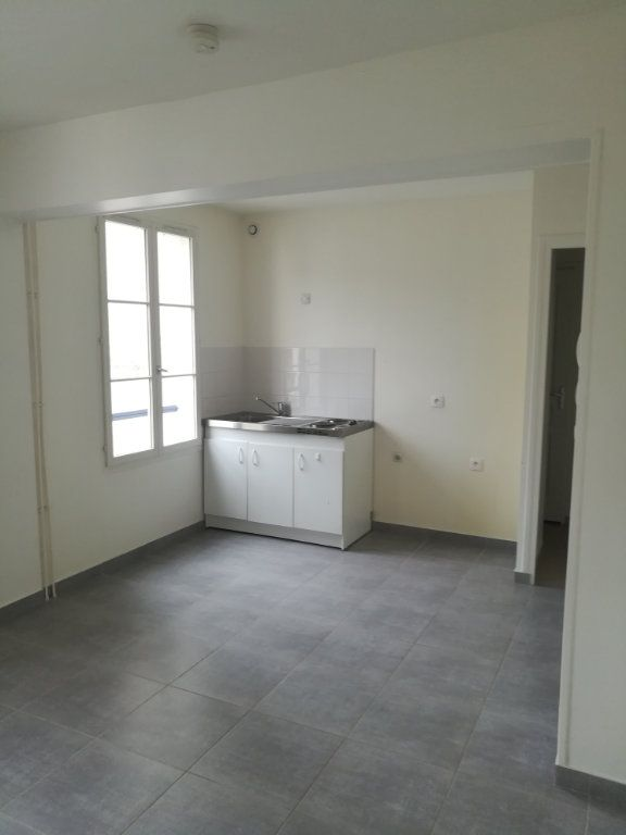 Appartement à louer 2 35.17m2 à Armentières-en-Brie vignette-2