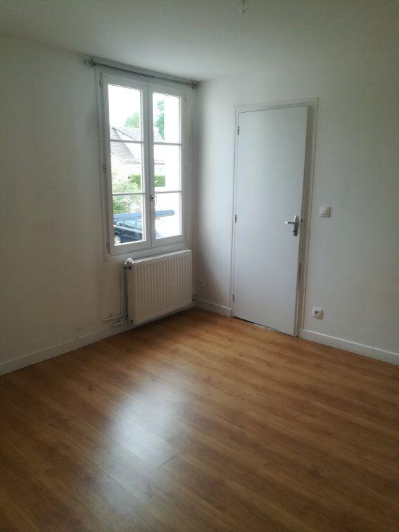 Appartement à louer 2 35.17m2 à Armentières-en-Brie vignette-4