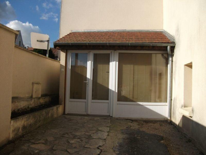 Appartement à louer 3 57.04m2 à Nanteuil-lès-Meaux vignette-4