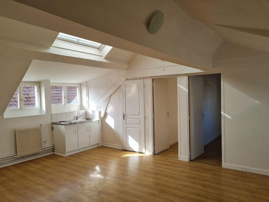 Appartement à louer 3 40.9m2 à Armentières-en-Brie vignette-1