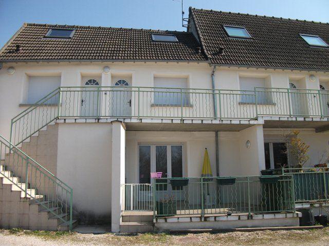 Appartement à louer 2 23.13m2 à Villemareuil vignette-5