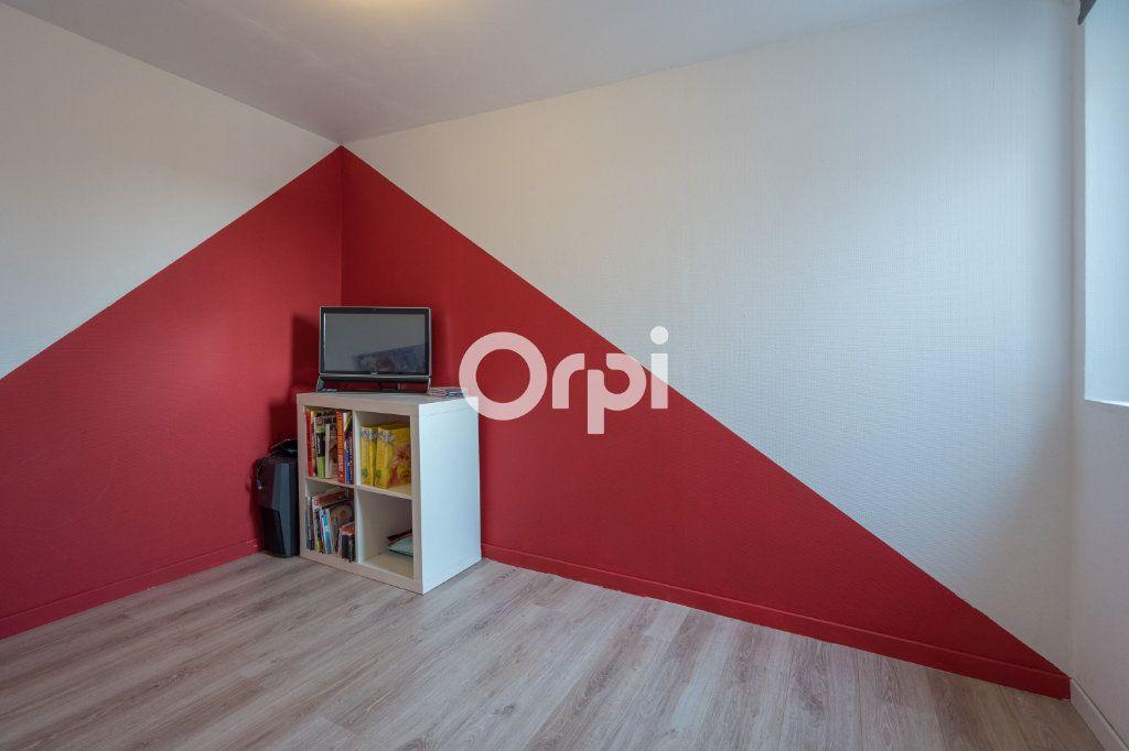 Maison à vendre 4 95m2 à Wattrelos vignette-7
