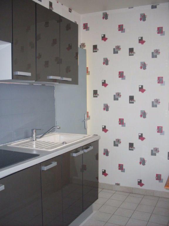 Appartement à louer 2 43m2 à Noyon vignette-2