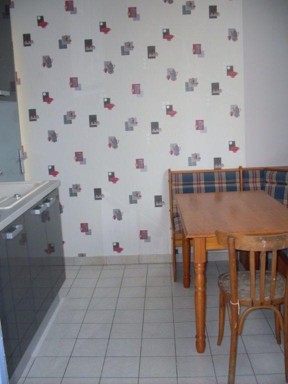 Appartement à louer 2 43m2 à Noyon vignette-3