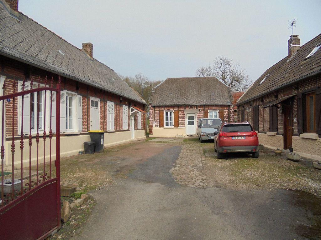 Maison à louer 2 48m2 à Beaulieu-les-Fontaines vignette-2