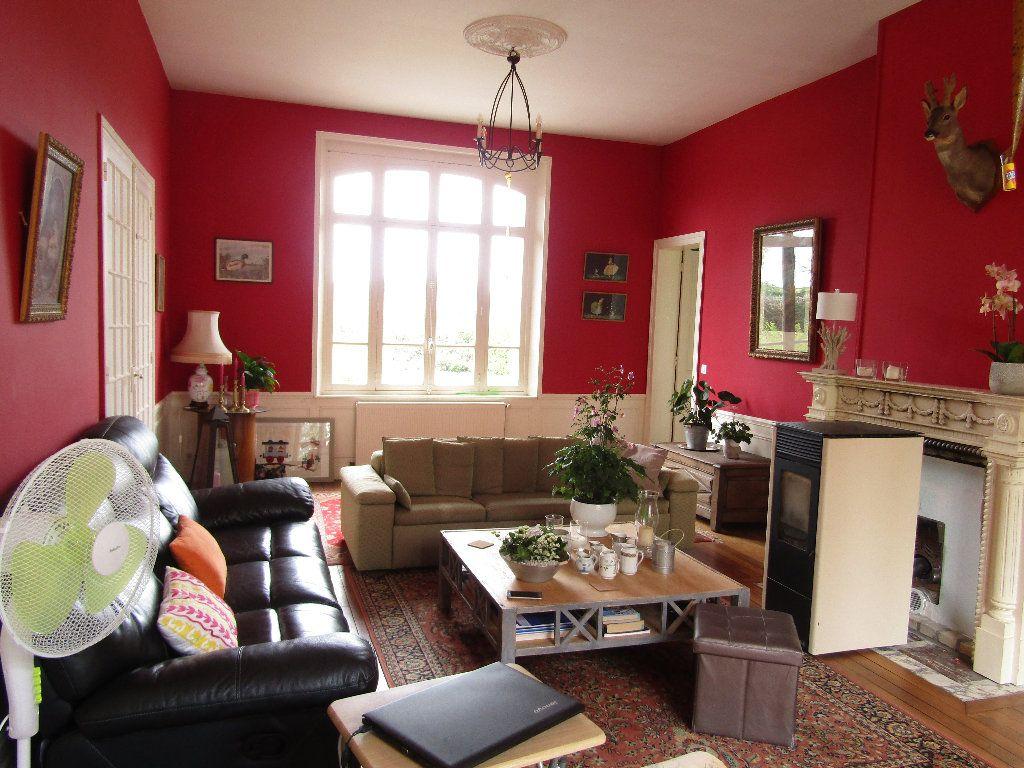Maison à vendre 10 281m2 à Moyencourt vignette-5
