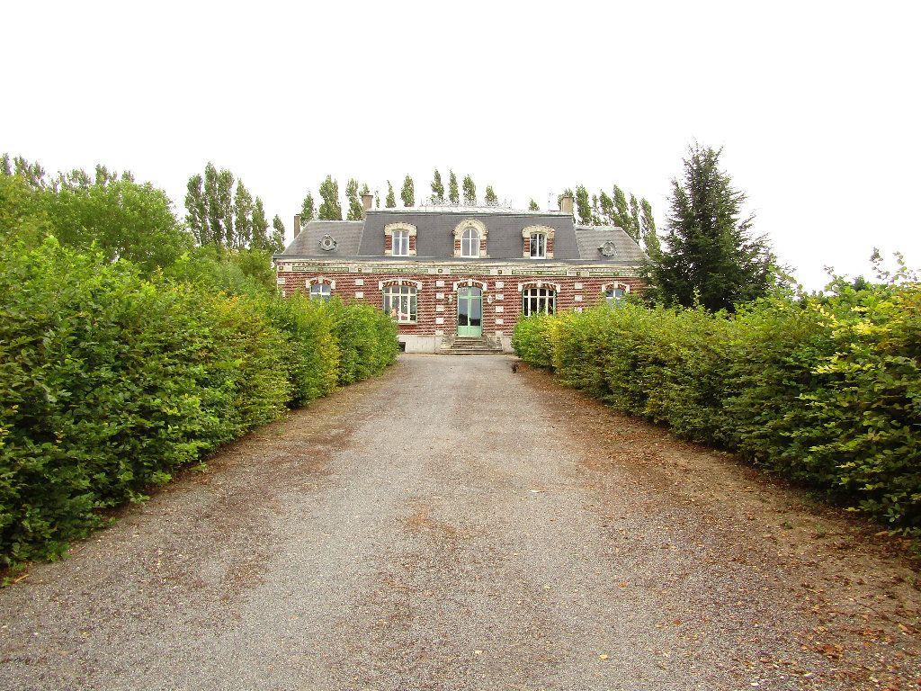 Maison à vendre 10 281m2 à Moyencourt vignette-15