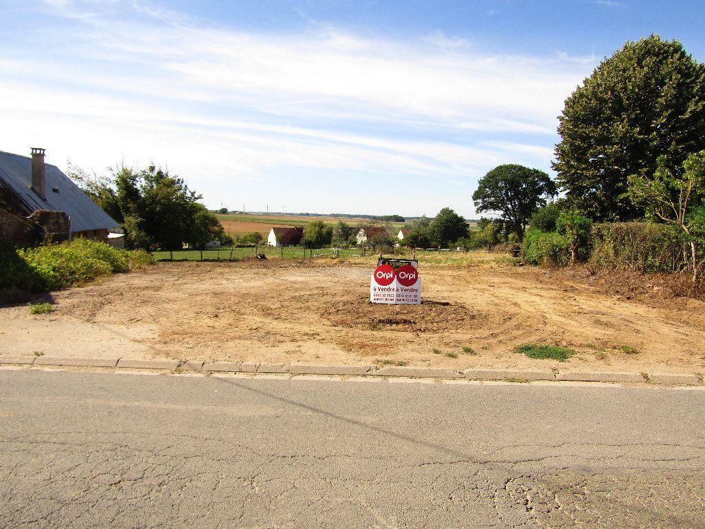 Terrain à vendre 0 1341m2 à Cugny vignette-1