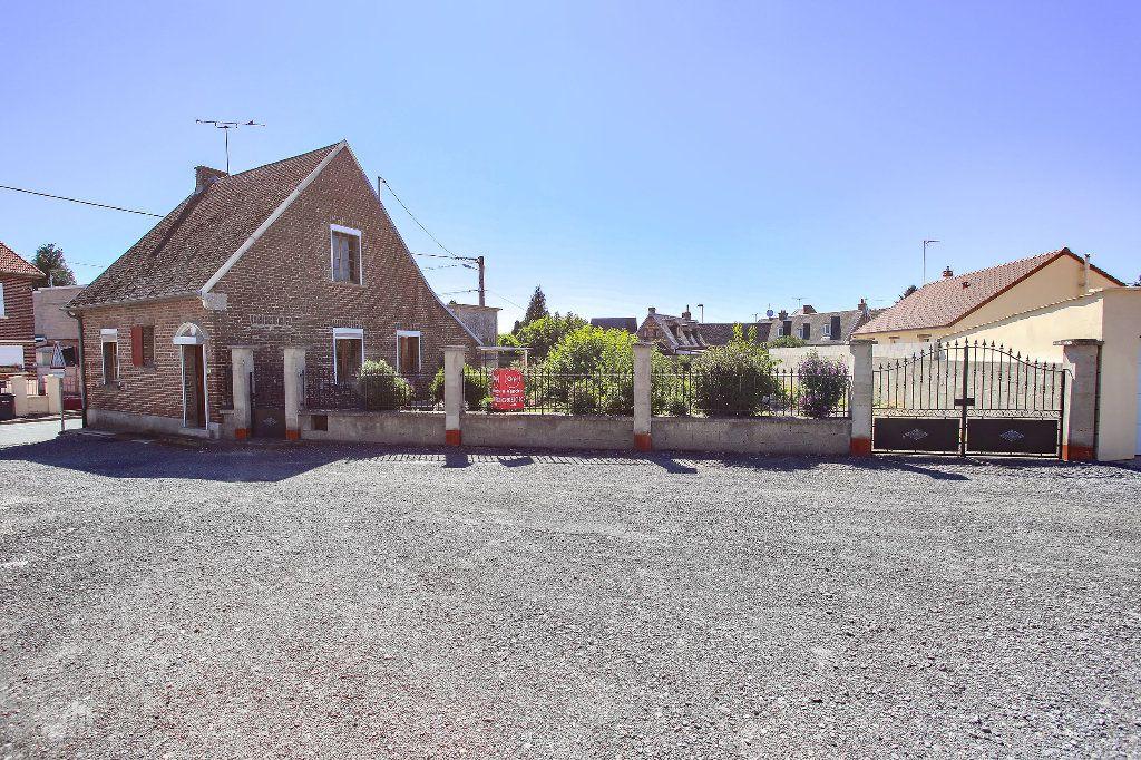 Maison à vendre 4 82m2 à Ham vignette-1