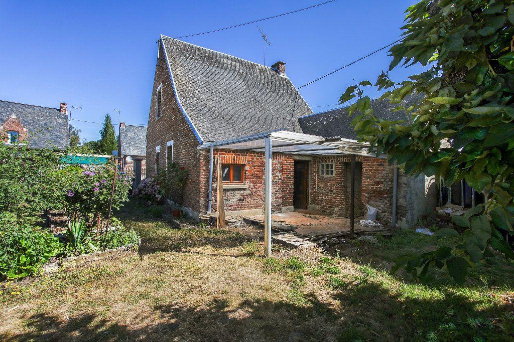 Maison à vendre 4 82m2 à Ham vignette-14