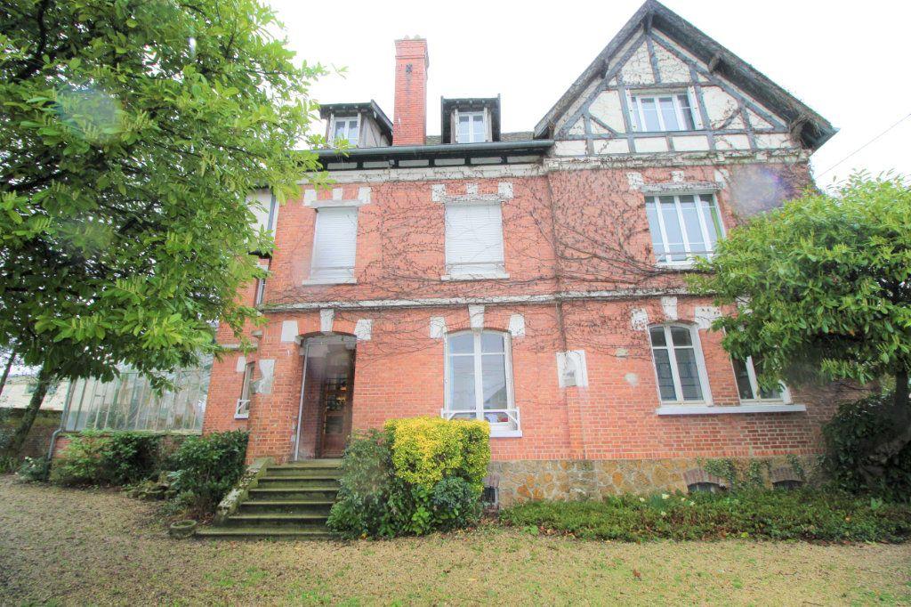 Maison à vendre 10 355.75m2 à Ham vignette-1