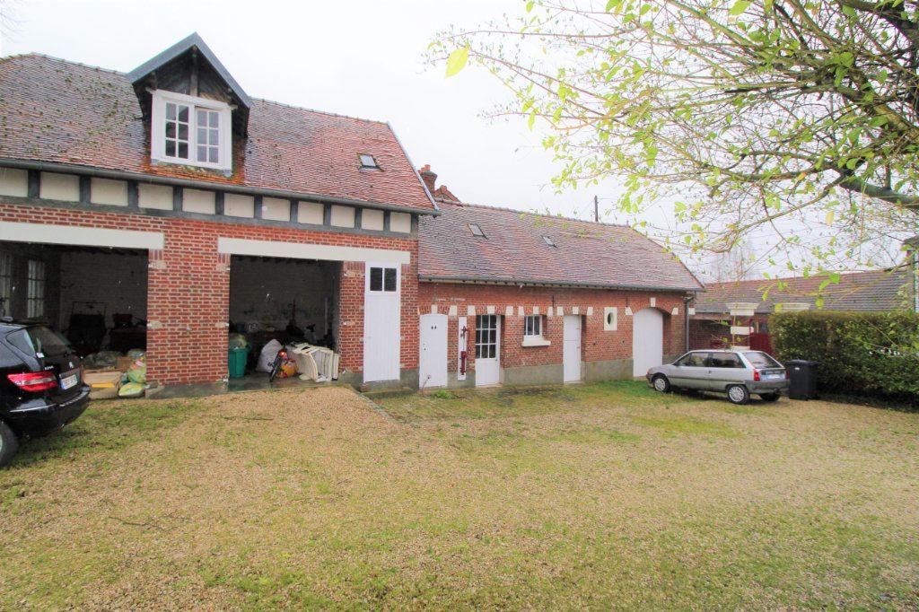 Maison à vendre 10 355.75m2 à Ham vignette-13