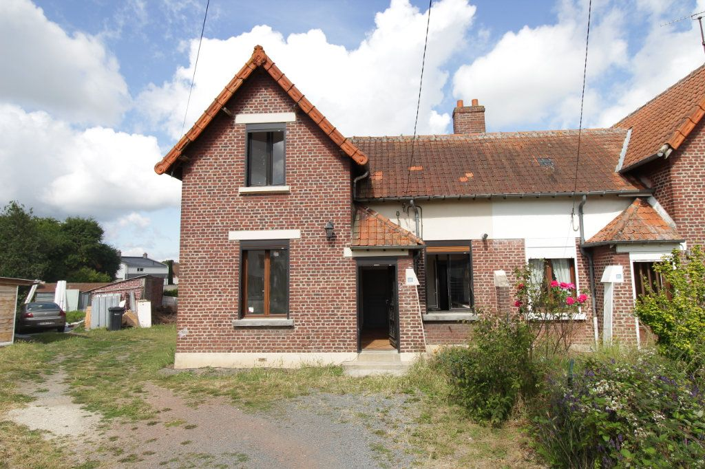Maison à vendre 5 88.6m2 à Ham vignette-1