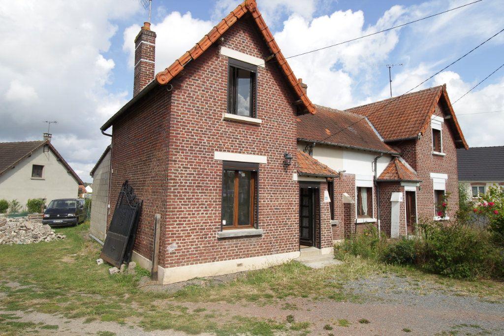 Maison à vendre 5 88.6m2 à Ham vignette-11