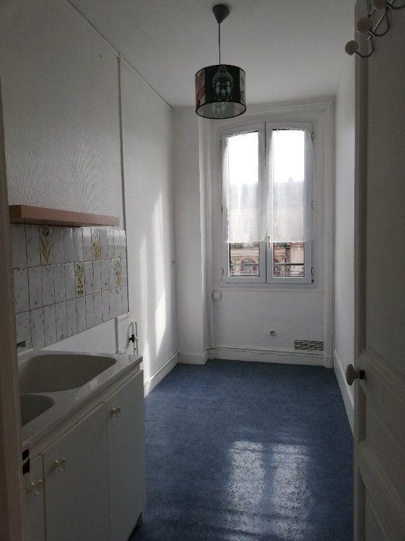 Appartement à louer 2 37.52m2 à Noyon vignette-4